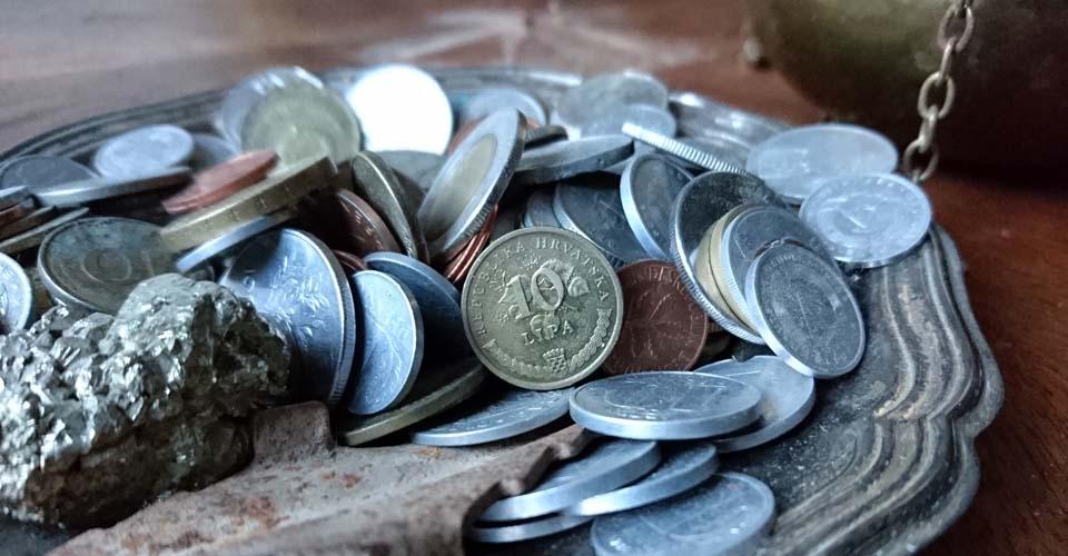 Münzwert Bestimmen