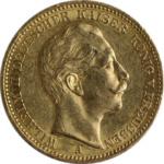 Historische 20-Mark-Goldmünzen aus dem Kaiserreich als Alternative für Anleger | MDM-Münzenblog