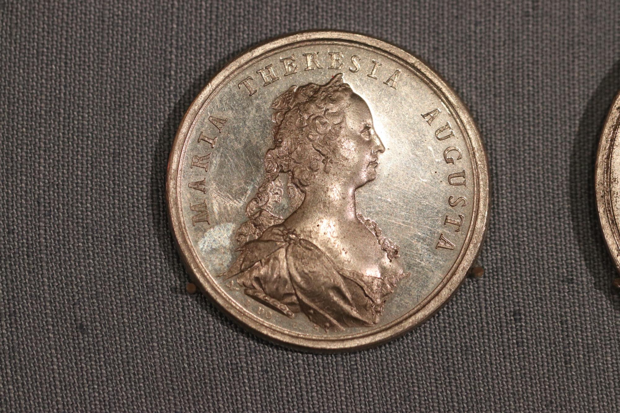 | MDM-Münzenblog
