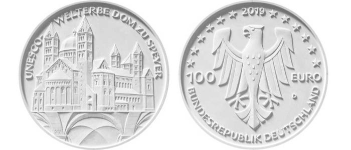 Bodo Broschat Gewinnt Munzwettbewerb Zur 100 Euro Munze Mdm Blogmdm Blog