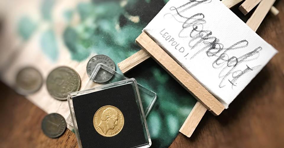 Sovereign & Co. – historische Goldmünzen der europäischen Fürstenhäuser | MDM-Münzenblog