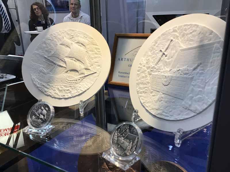 Rückblick auf die World Money Fair 2019 | MDM-Münzenblog