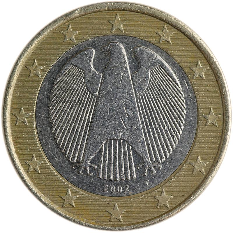 Fehlprägung: Drehende Sterne auf Euromünzen | MDM-Münzenblog