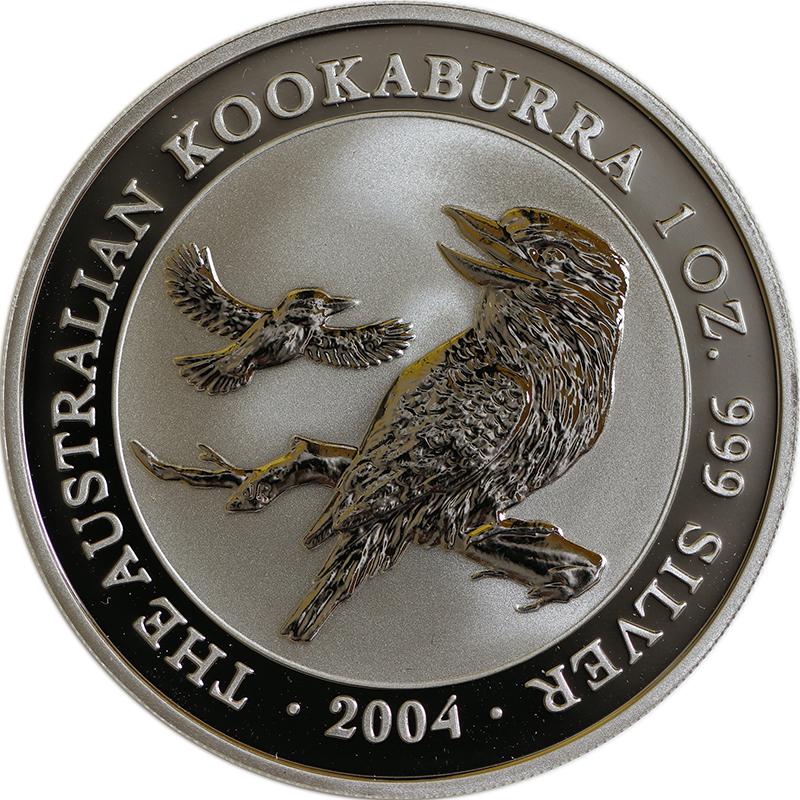 Kookaburra: Renditestarker Silber-Vogel im Depot | MDM-Münzenblog