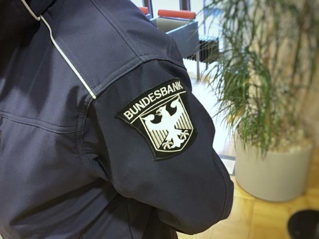 Bundesbank Hannover Sicherheitsdienst