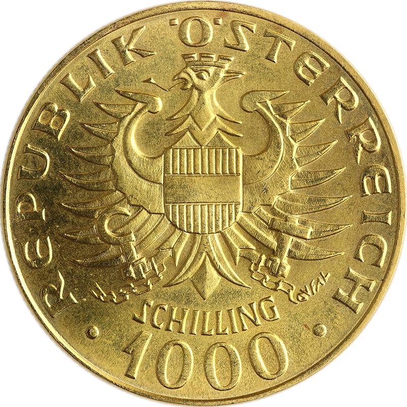 Babenberger-Goldmünze (Wertseite) | MDM-Münzenblog