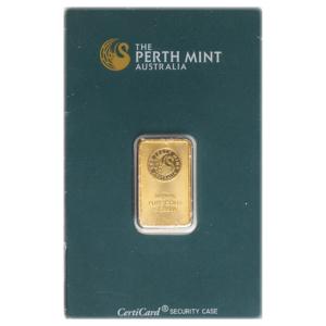 Goldbarren-Fälschungen, Perth Mint | MDM-Münzenblog